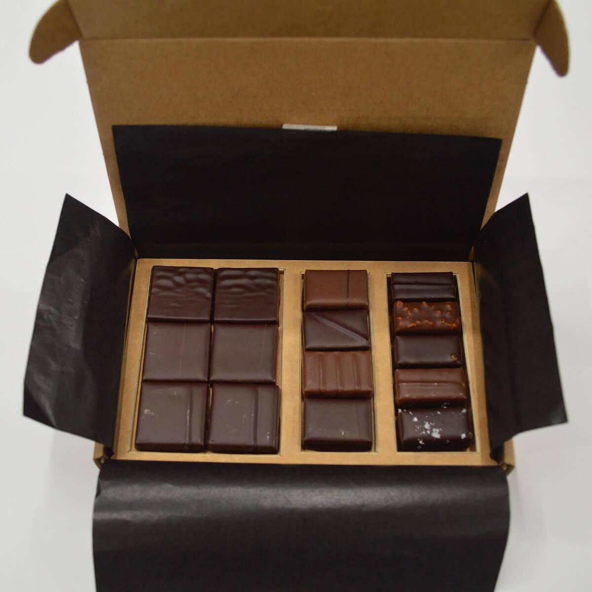 フランス ブランド ル・ショコラ・アラン・デュカス商品