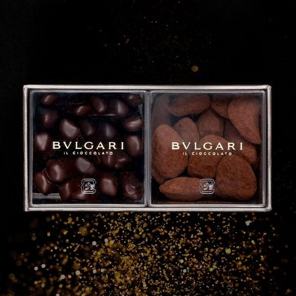 BVLGARI IL CIOCCOLATO(ブルガリ イル・チョコラート)ドルチ・セット