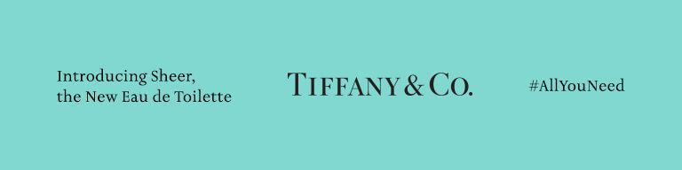 Tiffany & Co.(ティファニー)