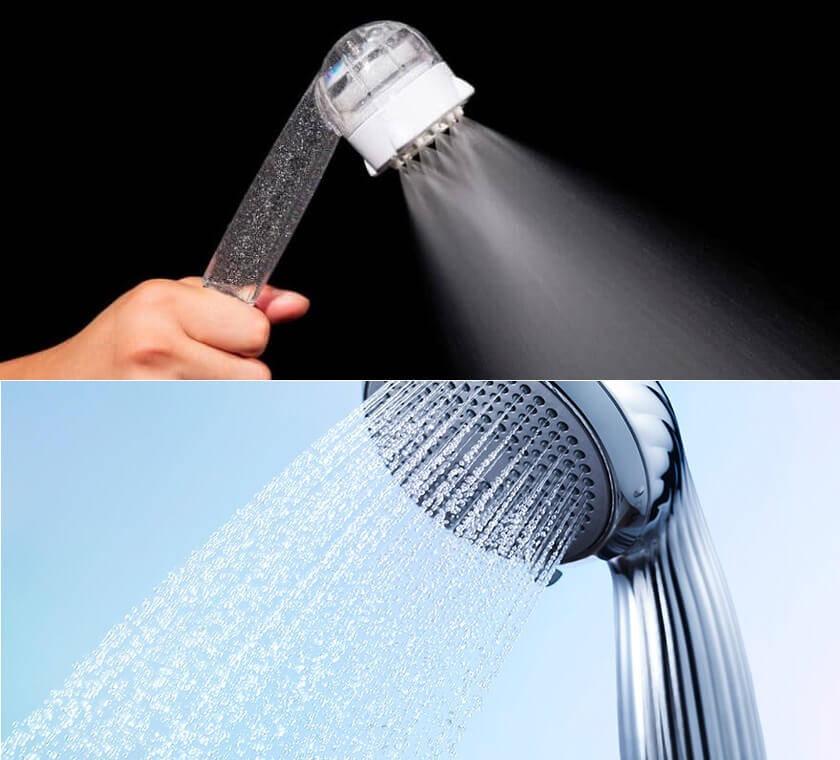 ミラブル リファ シャワーヘッド